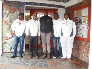 Cape Town Tours with ProteamSA