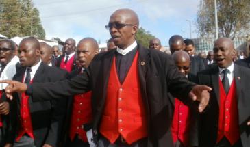 Gospel Langa Township Tour