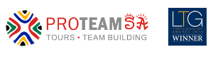 Proteam SA and Luxury Travel Guide Logo